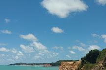 Guarairas Beach, Praia da Pipa, Brazil