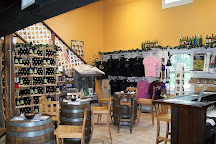 Winery on the Gruene, New Braunfels, United States