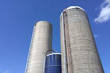 Hansen's Farm Fresh Dairy, Hudson, United States