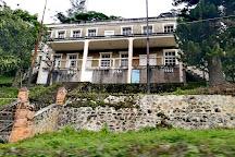 Parque Nacional La Tigra, Tegucigalpa, Honduras