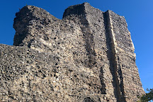 Canterbury Norman Castle, Canterbury, United Kingdom