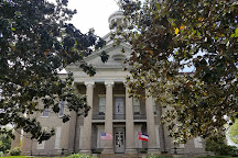 Old Court House Museum, Vicksburg, United States