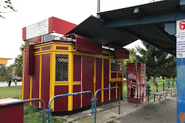Автобусная станция   Sečovce