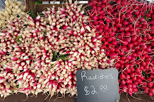 Freight House Farmers Market, Davenport, United States