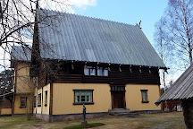 Zorngården, Mora, Sweden