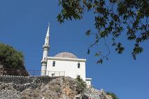Taurus Mountains, Adana, Turkey