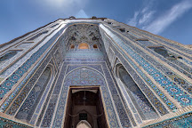 Jameh Mosque of Yazd, Yazd, Iran
