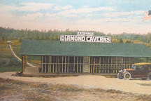 Diamond Caverns, Park City, United States