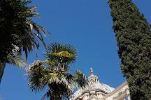 Campo Santo Teutonico, Vatican City, Italy