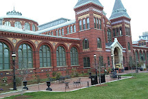 Enid A. Haupt Garden, Washington DC, United States