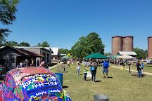 Ballard Park, Tupelo, United States