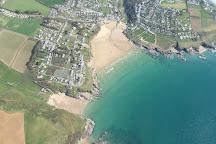 Polzeath Beach, Newquay, United Kingdom