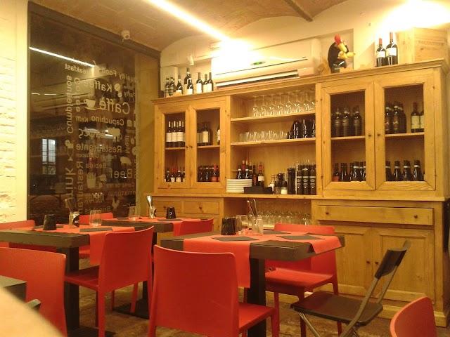 Steak House Il Mattatoio