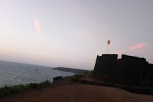 Devgad Fort, Ratnagiri, India
