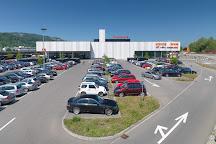 Einkaufszentrum Rheinpark, St. Margrethen, Switzerland