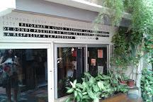 Galeria Patio Del Liceo, Buenos Aires, Argentina