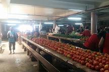 Talamahu Markets, Nuku'alofa, Tonga