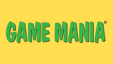 Game Mania Rotterdam