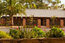 Greenock Creek Wines, Seppeltsfield, Australia