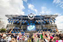 Ultra Music Festival, Miami, United States