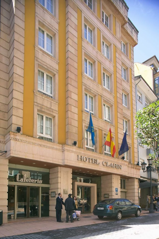 Hotel Clarin
