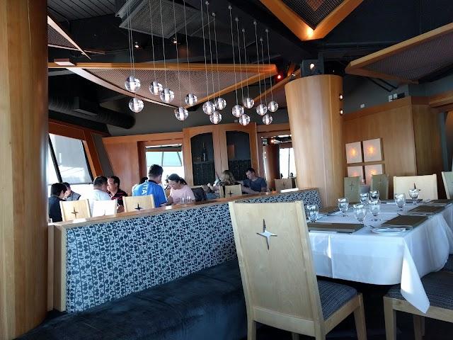 Observatory Restaurant