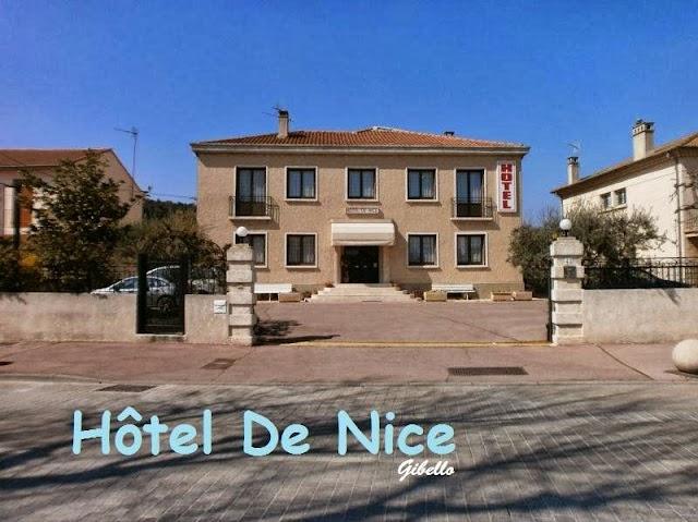 Hôtel de Nice