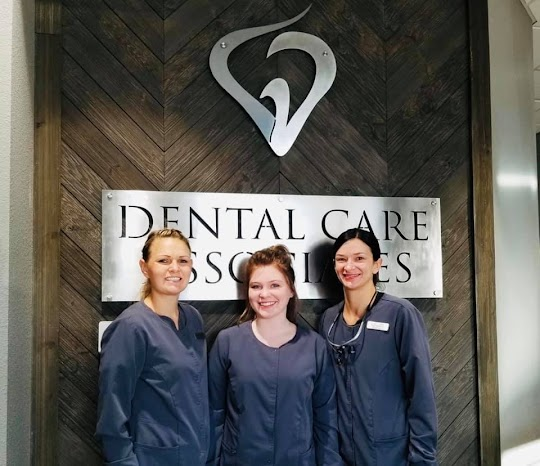 Dental Care Associates Team GMB Post Picture