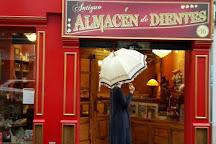 Antiguo Almacen de Dientes, Valencia, Spain