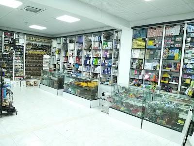 Art supplies store Navidyar