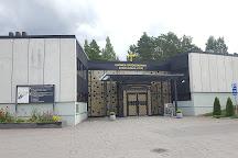 RIISA - Orthodox Church Museum of Finland, Kuopio, Finland