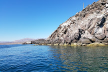 Bahia de Los Angeles, Bahia de Los Angeles, Mexico
