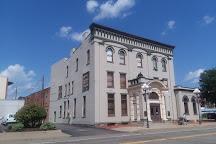 Chemung Valley History Museum, Elmira, United States