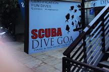 Dive Goa, Candolim, India