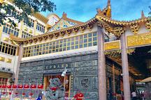 Loyang Tua Pek Kong Temple, Singapore, Singapore