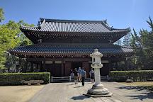 Jotenji Temple, Hakataekimae, Japan