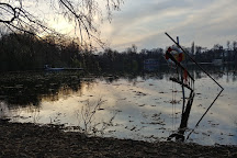 Weisser See, Berlin, Germany