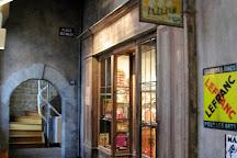 Musee des Anciens Commerces, Doue-la-Fontaine, France