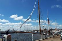 Hals Havn, Hals, Denmark