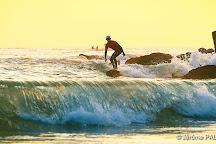 Surf in Biarritz, Biarritz, France