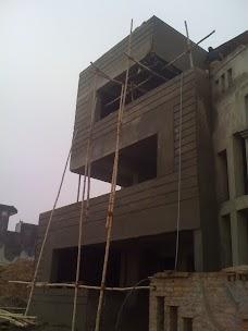 Arqams Architecture (Pvt.) Ltd.