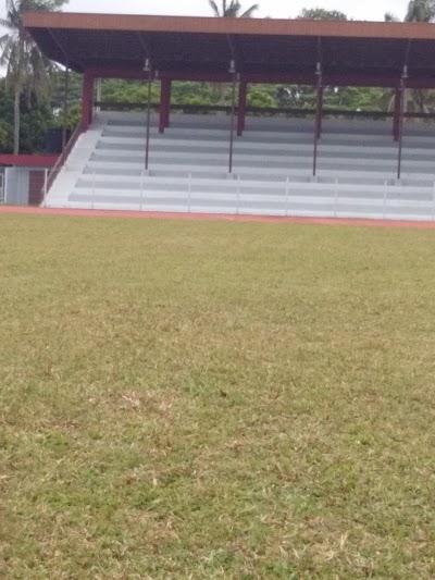 Mini Stadium Sultan Ibrahim