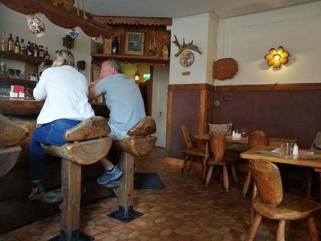 Restaurang Moldau