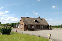VISIT THE BUNKER - RAF Holmpton, Holmpton, United Kingdom