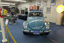 The Auto Collections, Las Vegas, United States