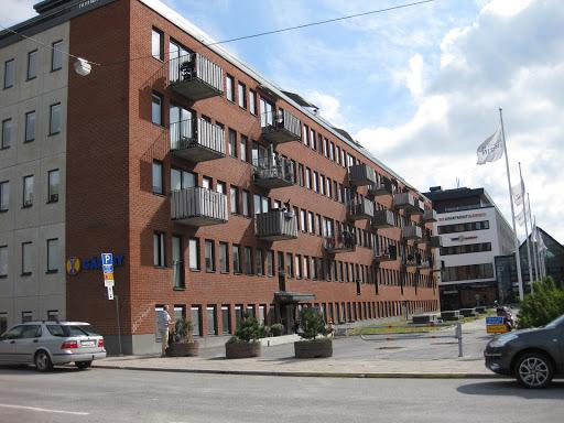 STF Gärdet Hotel & Hostel