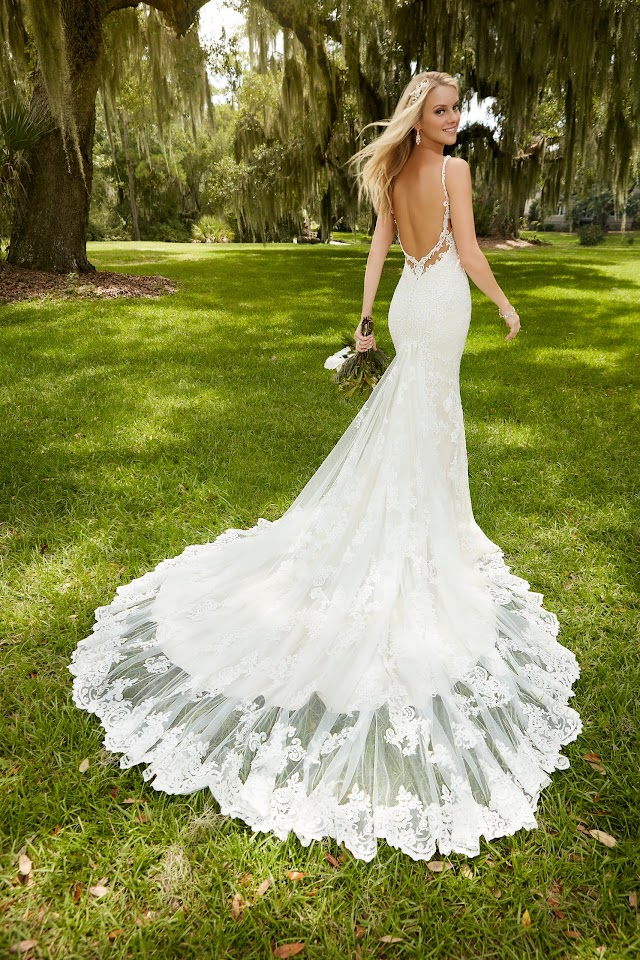 Tiana Bridal Couture