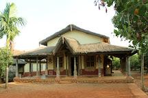 Agadi Thota, Hubli-Dharwad, India