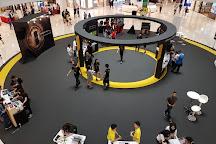 Queensbay Mall, Bayan Lepas, Malaysia