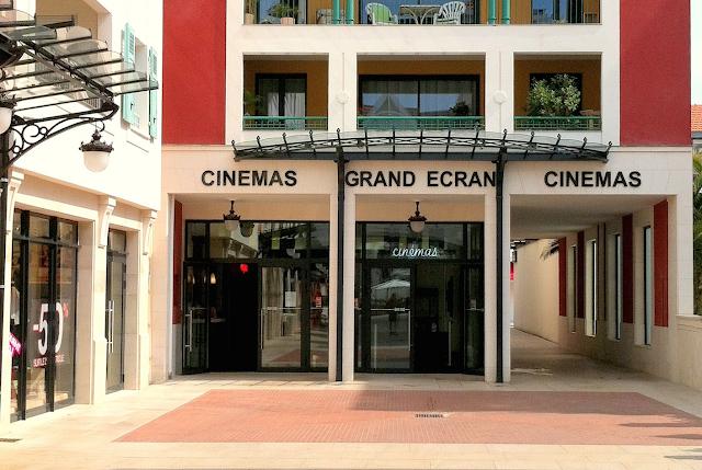 Cinéma Grand Ecran Arcachon